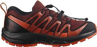Salomon XA PRO 3D V8 Unisex Kid's Trail Running Outdoor Shoes