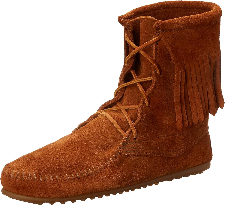 Minnetonka Women's Tramper Ankle Hi Boot