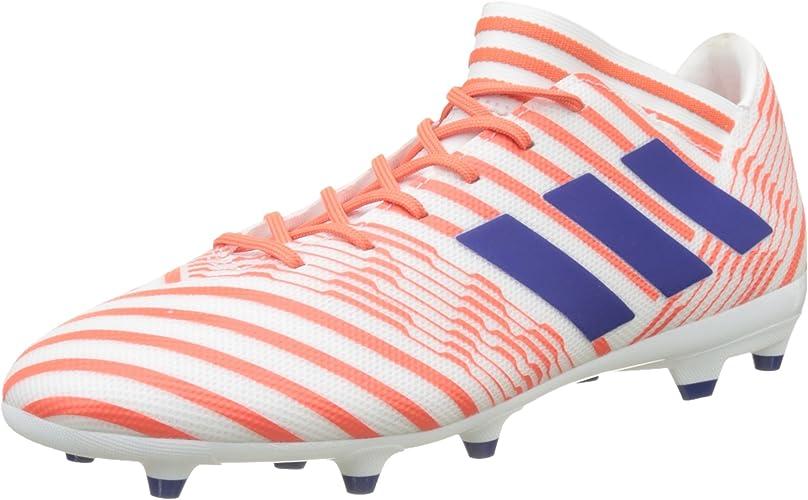 Adidas Nemeziz 17.3 FG W, Chaussures de Football Femme