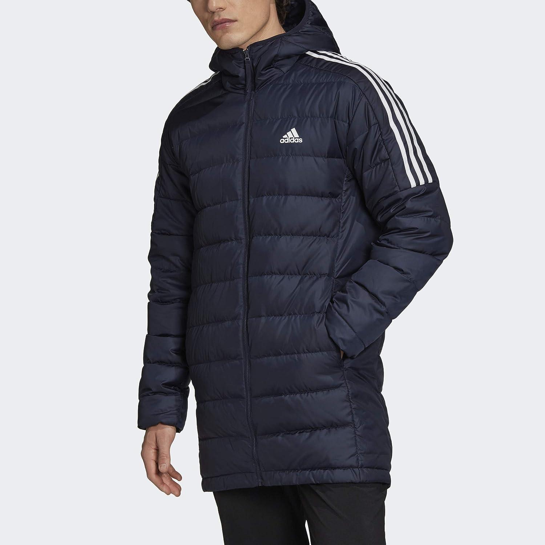 Manufacturer OFFicial shop adidas Men's Essentials Down Cheap super special price Parka