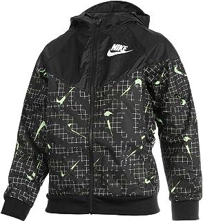 Nike Svart barnjacka DA0758702