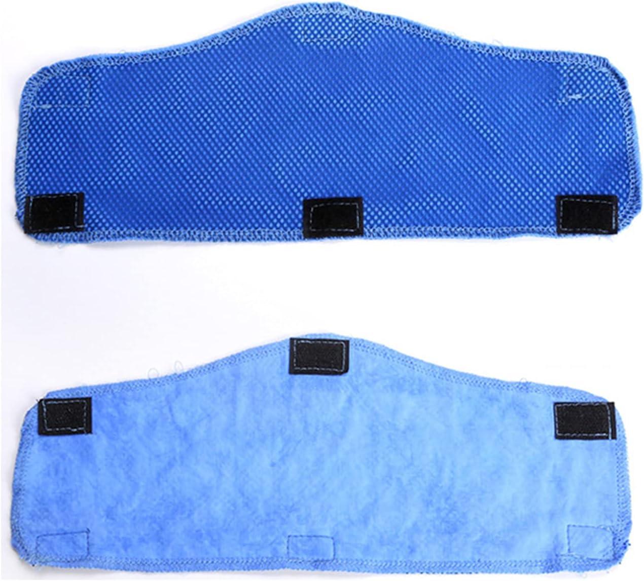 VELIHOME Cooling Super-cheap Hard Jacksonville Mall Sweatband-Reusable Hat Sweatband