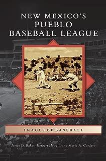 New Mexico S Pueblo Baseball League
