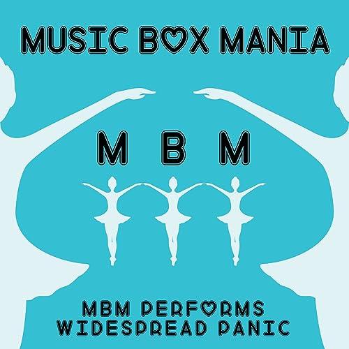Amazon com: MBM Performs Widespread Panic: Music Box Mania: MP3