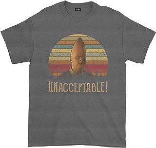 Unacceptable Vintage T-Shirt