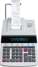 $92 » Canon Office Products MP27DII Desktop Printing Calculator