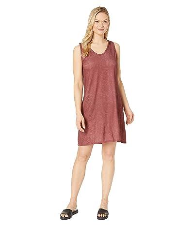 Mountain Hardwear Everyday Perfecttm Dress (Washed Rock) Women