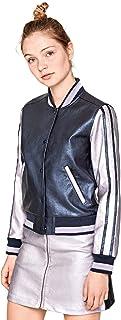 DonnaAbbigliamento itPepe E Cappotti Amazon Giacche Jeans 3SL4RAc5jq