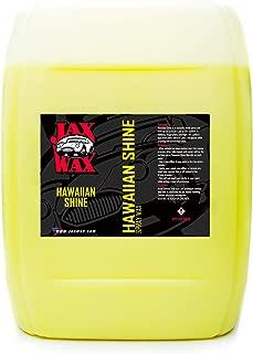 Best jax wax shine all Reviews