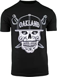 tusken oakland raiders shirt