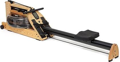 WaterRower Unisex Adult A1 Studio Rowing Machine - Ash, 215x56x53cm