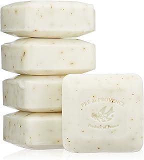 Pre de Provence Soap, set of 5, White Gardenia, 125 grams (Pack of 2)