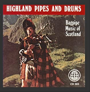 Best scotland pipes and drums Reviews