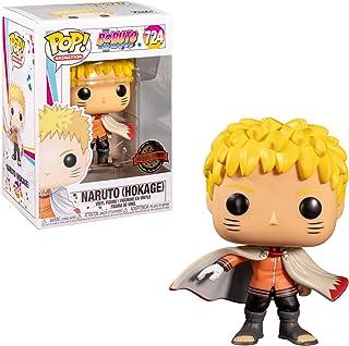 Funko Boruto Naruto (Hokage) Figura Pop (AAA Anime Exclusivo)