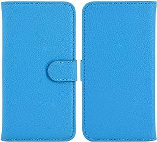 Suncase Favory - Shop Book Style telefoonhoes compatibel met Emporia Smart 3 Mini hoes etui beschermhoes cap wallet case i...