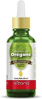 Aceite de oregano liquido (uso interno y dermatológico)