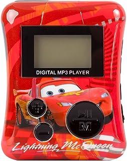 Disney Cars MP3 Player