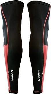 Urban Cycling DUAL SERIES Thermal Leg Warmers (pair)