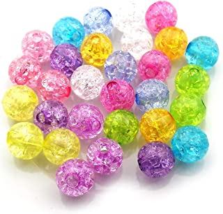 Best crackle beads wholesale Reviews