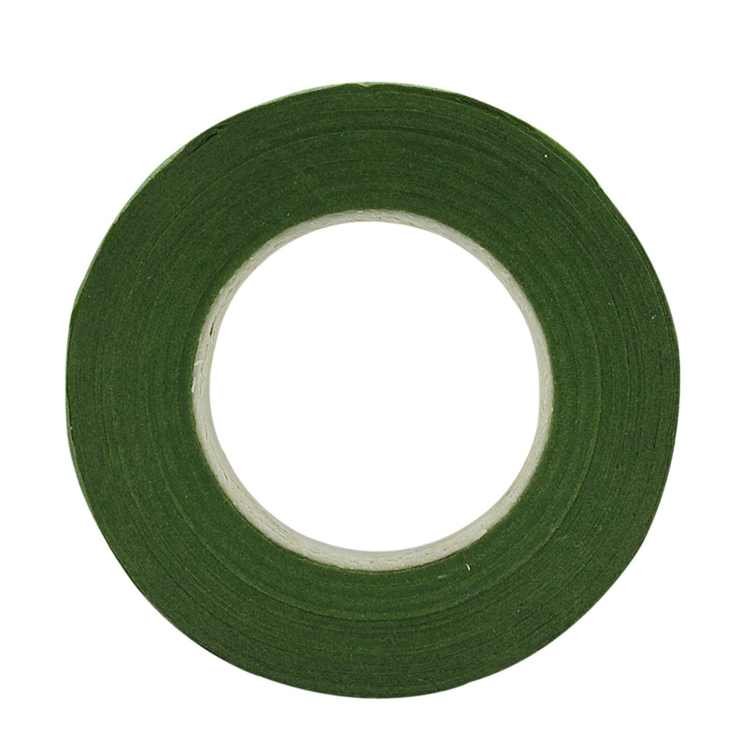 YazyCraft 1/2 inch Floral Tape Lime Green