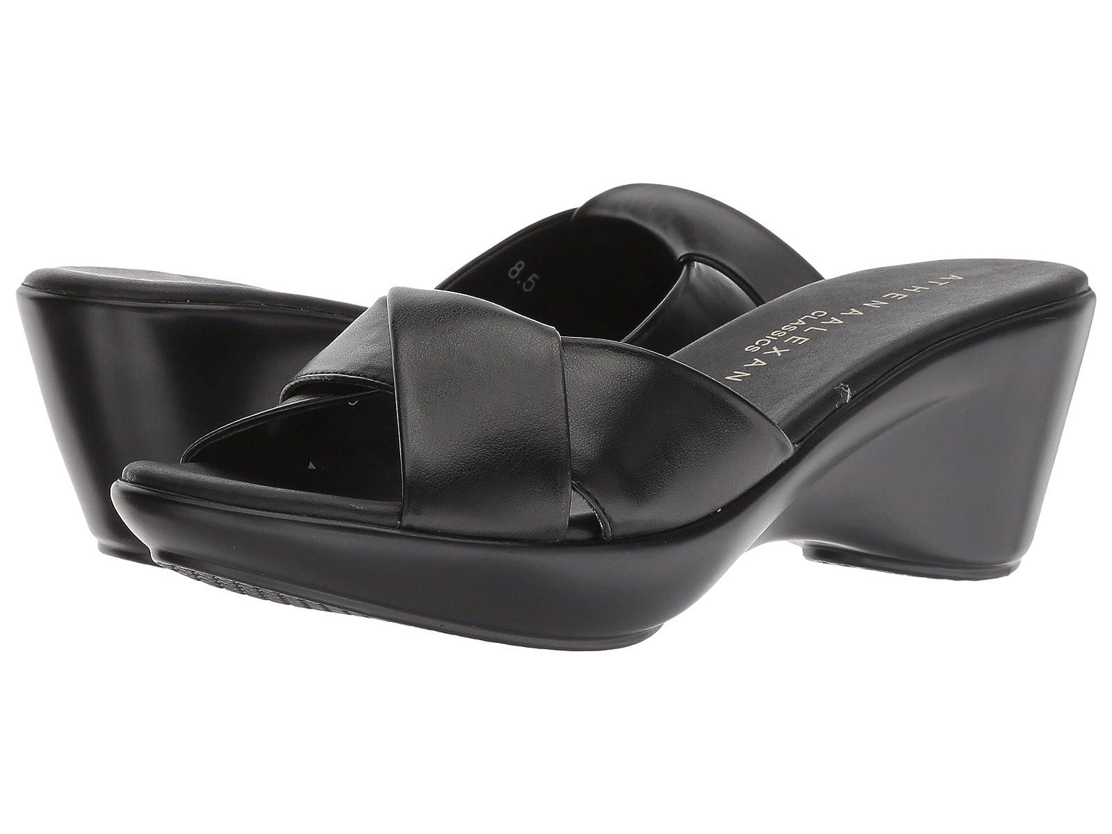 Athena Alexander OrlandoAtmospheric grades have affordable shoes