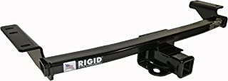 Rigid Hitch Class 3 Trailer Hitch (R3-0505) Fits 2009-2014 Nissan Murano (Except Models Equipped with Aero Kit or CrossCabriolet)