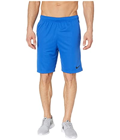 Nike Dry Training Short (Game Royal/Black) Men