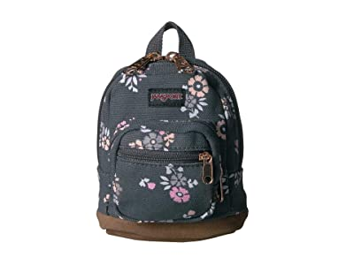 JanSport Right Pouch (Tiny Blooms) Backpack Bags