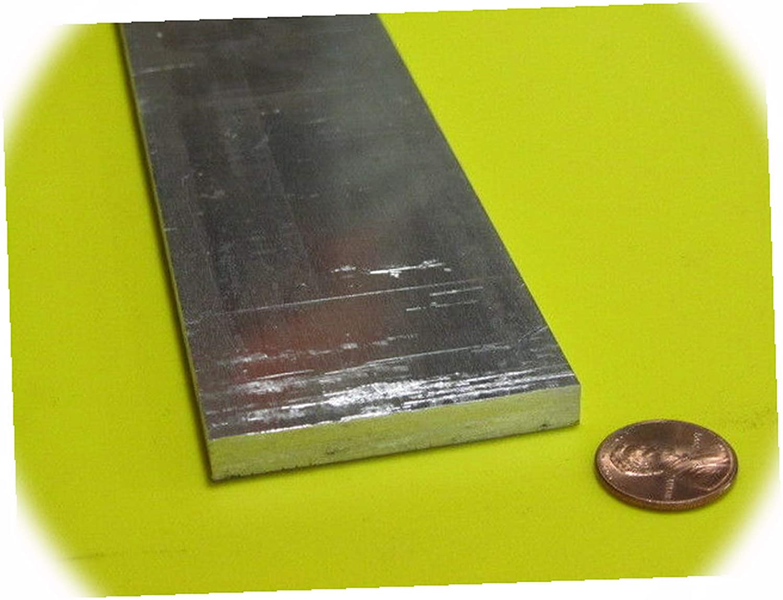New 1100 Aluminum Bar 1 2 Great interest Hard- H14 National uniform free shipping 2.0