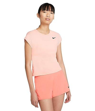 Nike NikeCourt Victory Top Short Sleeve