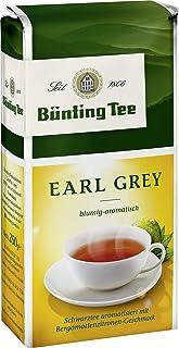 "Bünting Tee - Fine Earl Grey ""Blumig-Delikat"" - 250g"