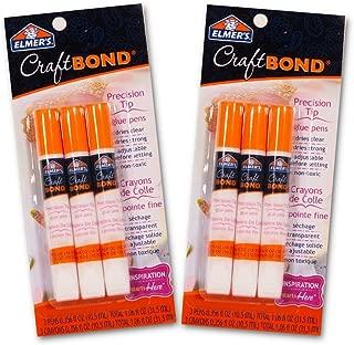 Best elmer's craft bond glue pen Reviews