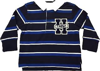 Tommy Hilfiger - Polo de Manga Larga Tie, bebé niño, Color: Azul ...