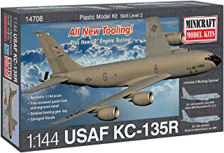 Best kc 135 model airplane kit Reviews