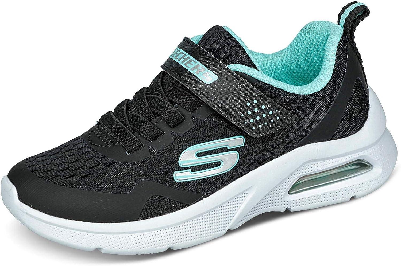 Skechers Unisex-Child Microspec Max Sneaker