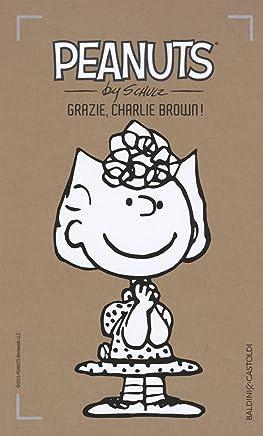 Grazie, Charlie Brown!: 13