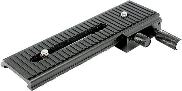 Photo Plus Dimension Focusing Rail for Olympus Stylus SP-820UZ SP-810U...