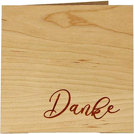 Grusskarte Holzgru/ßkarten Baum des Lebens 100/% Made in Austria Spruchkarte Karte besteht aus Kirschholz einzigartige Gru/ßkarte mit tiefer Bedeutung geeignet als Postkarte Bildpostkarte uvm.