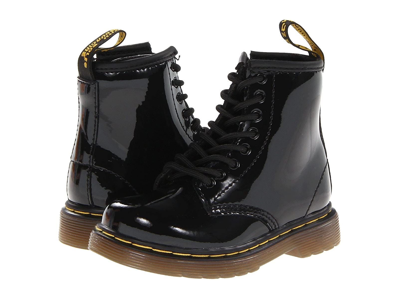 Dr. Martens Kid's Collection 1460 Toddler Brooklee Boot (Toddler)Affordable and distinctive shoes