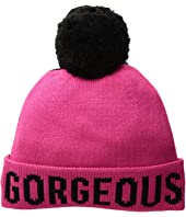 Kate Spade New York - Hello Gorgeous Beanie