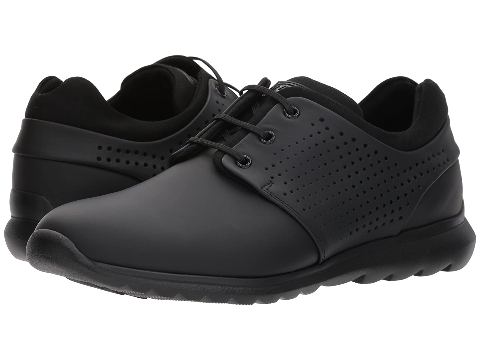 Z Zegna Stefano SneakerAtmospheric grades have affordable shoes