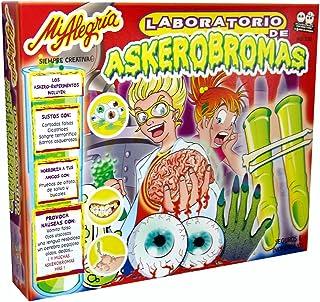 Mi Alegria Laboratorio Askerobromas