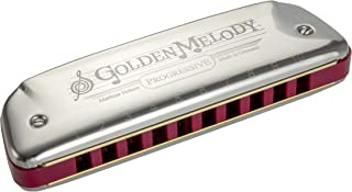 Hohner Golden Melody 542/20 ABX - Armónica