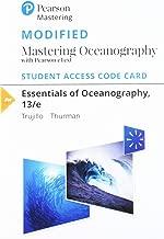 Best essentials of oceanography access code Reviews