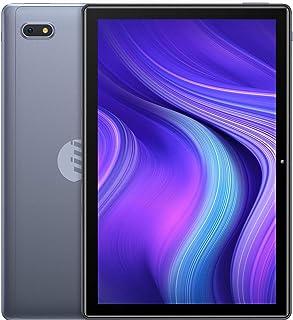 [2021新登場&キーボード対応] VIVIMAGE タブレット E11 10.1インチ 8コアRAM4GB/ROM64GB Android10 13MPリアカメラ, Bluetooth 5.05GHz/2.4GHz Wi-Fi対応 1920x...