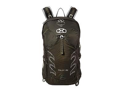 Osprey Talon 22 (Yerba Green) Backpack Bags