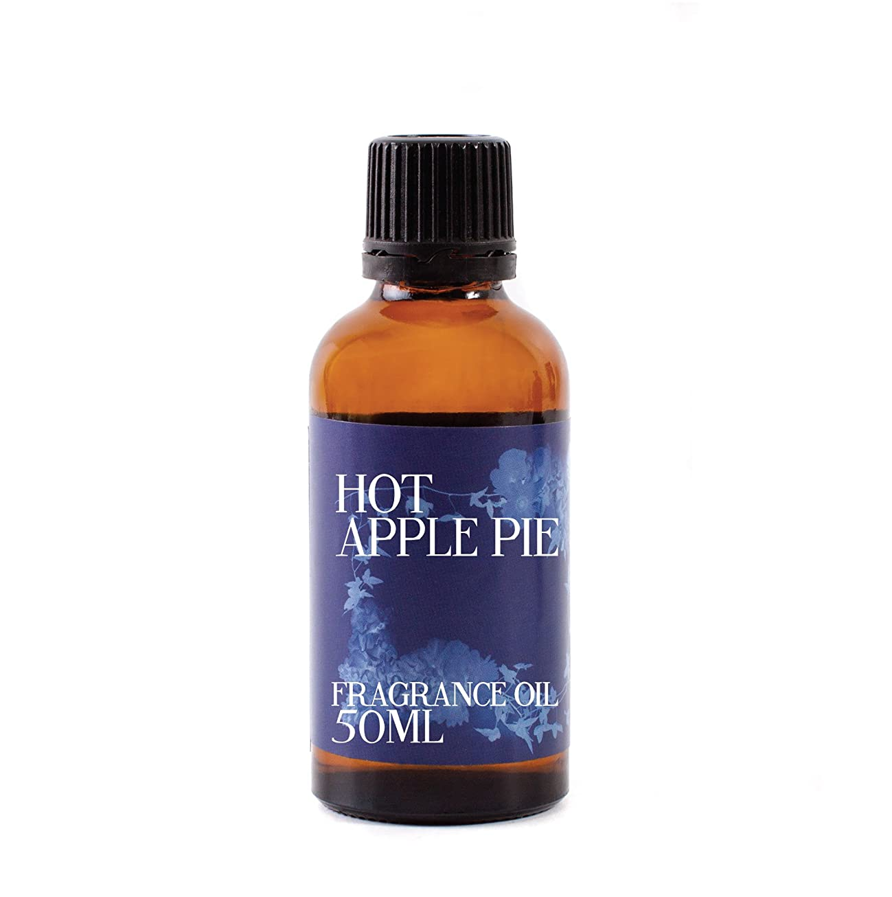 ウェブ選択エキスMystic Moments | Hot Apple Pie Fragrance Oil - 50ml