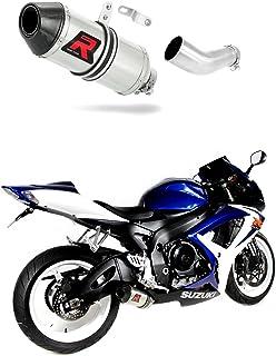 Suchergebnis Auf Für Suzuki Gsxr 600 Auspuff Motorräder Ersatzteile Zubehör Auto Motorrad