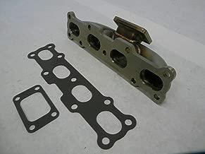 Clearance OBX Performance Turbo Manifold Exhaust Header 94-97 Mazda Miata 1.8L T3 Top Mount