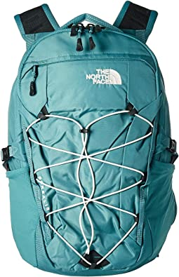 07b3c77f19 The north face womens borealis cosmic blue heather calypso coral ...